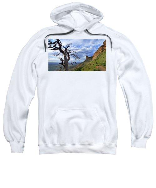 Mesa Verde Mood Sweatshirt