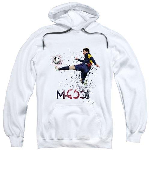 Messi Sweatshirt