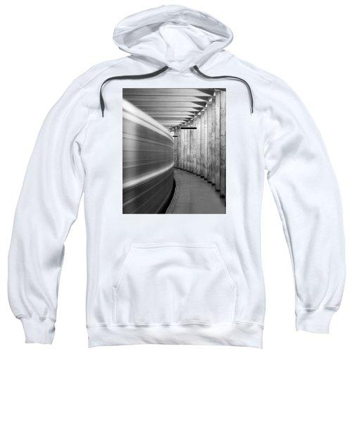 Metro #0110 Sweatshirt