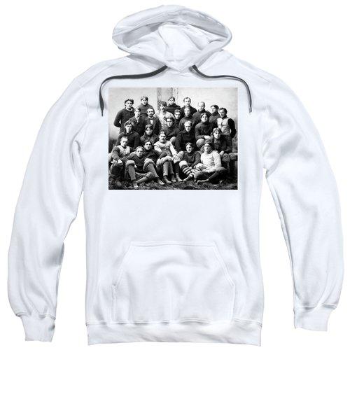 Michigan Wolverines Football Heritage  1895 Sweatshirt
