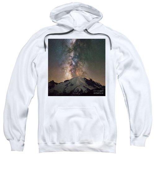 Midnight Hike  Sweatshirt
