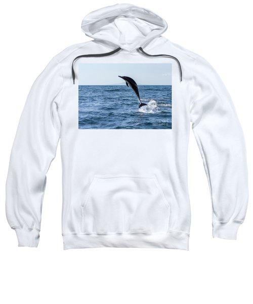 Might As Well Jump Sweatshirt