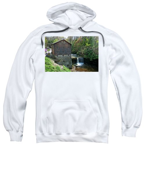 Mill Sweatshirt