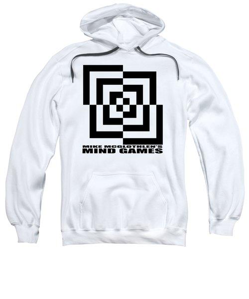 Mind Games 10se Sweatshirt
