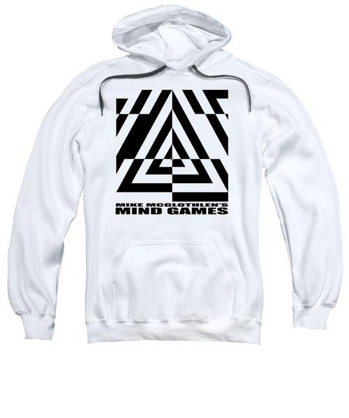 Mind Games  21se Sweatshirt