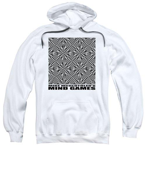 Mind Games 61se 2 Sweatshirt