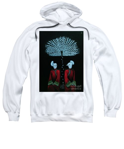 Mirror Sweatshirt