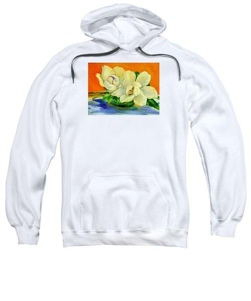 Mississippi Magnolias Sweatshirt