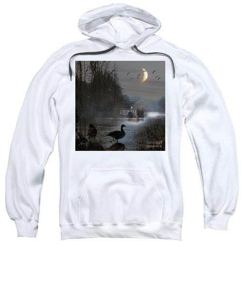 Misty Moonlight Sweatshirt