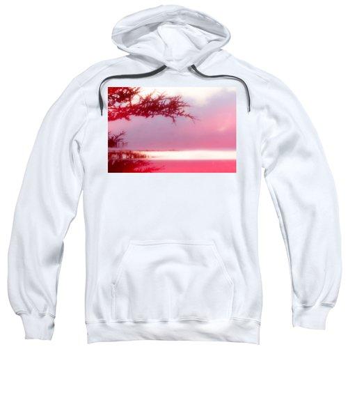 Misty Morn Sweatshirt