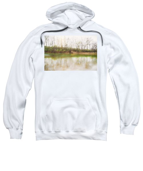 Misty Morning Sweatshirt