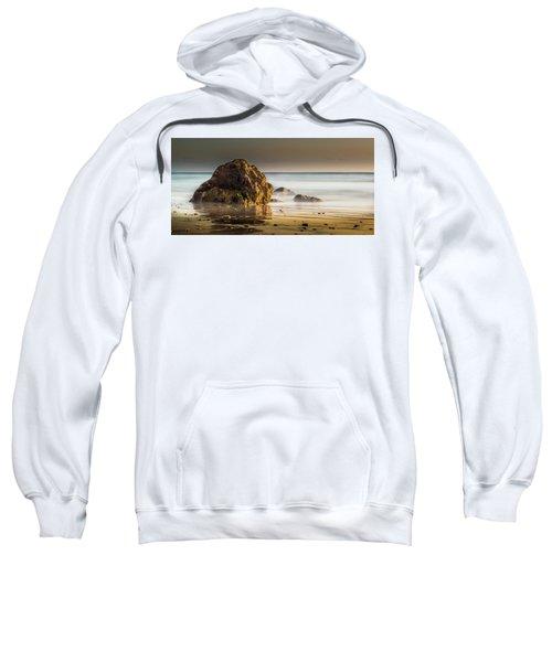 Misty Rock Sweatshirt