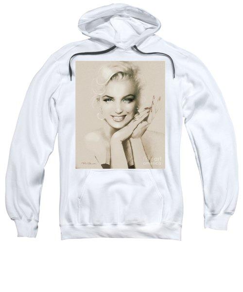 Mm 133 Sepia Sweatshirt