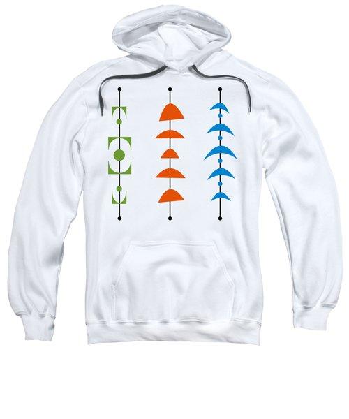 Mobile  Sweatshirt