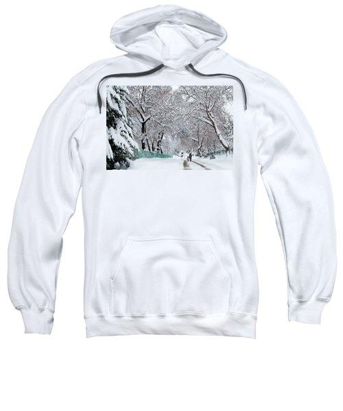 Mom N Kid Sweatshirt
