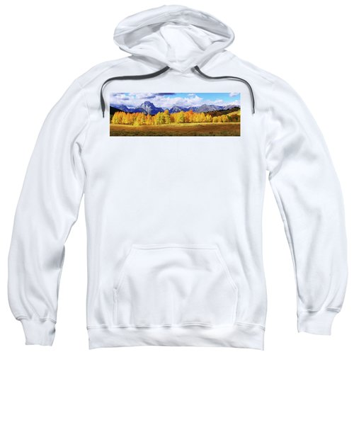 Moment Sweatshirt