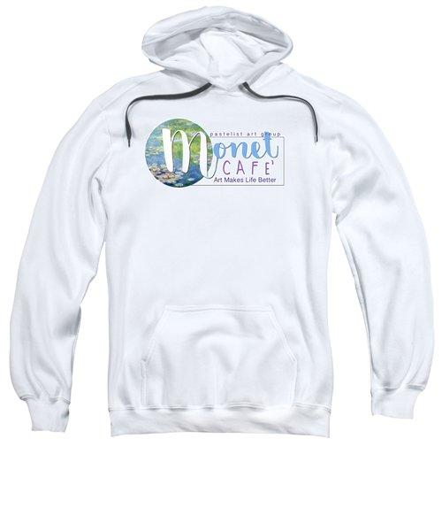 Monet Cafe' Products Sweatshirt