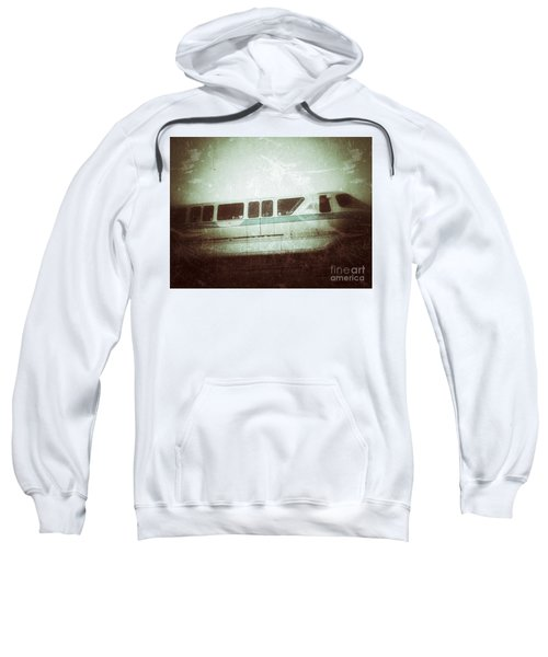 Monorail Sweatshirt