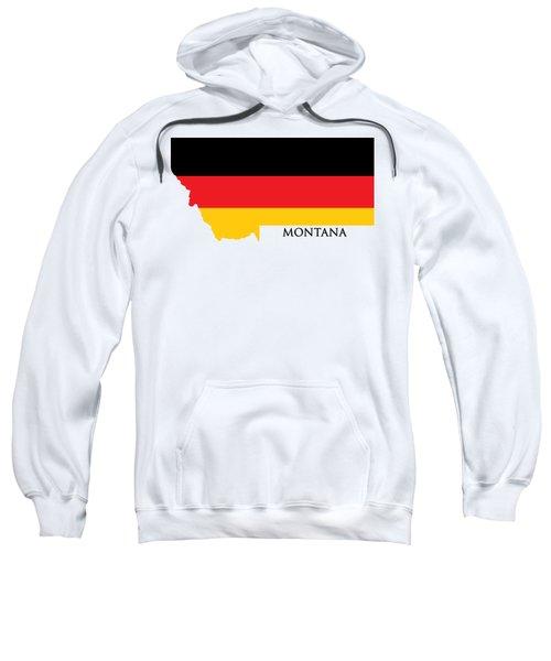 Montana German Sweatshirt