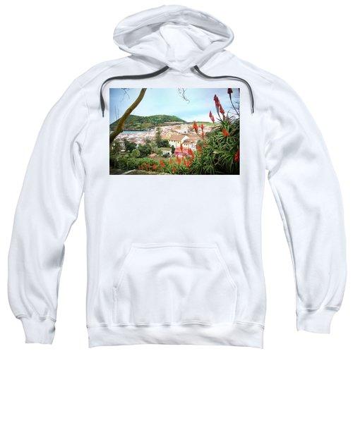 Monte Brasil And Angra Do Heroismo, Terceira Sweatshirt