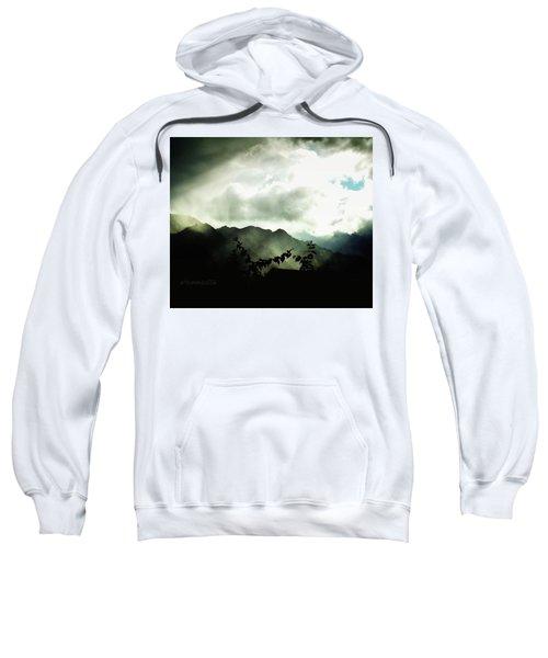 Moody Weather Sweatshirt