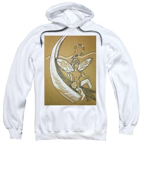 Moon Fairy Sweatshirt