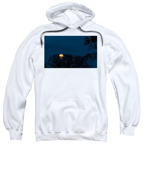 Moon Rising Sweatshirt