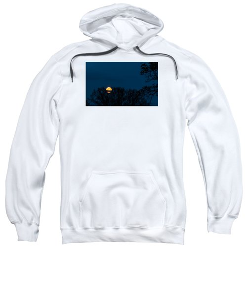 Moon Rising Sweatshirt
