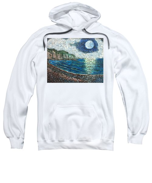 Moonlight In Pourvill Sweatshirt