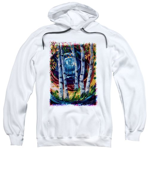 Moonlight Sonata Sweatshirt