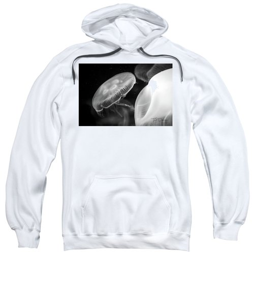 Moons Sweatshirt