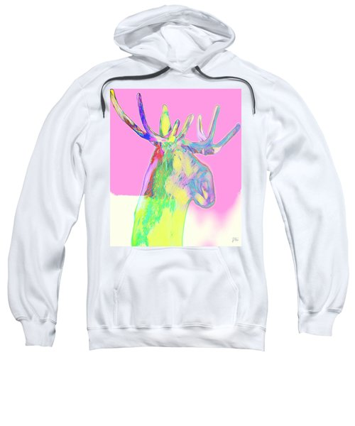 Moosemerized Sweatshirt
