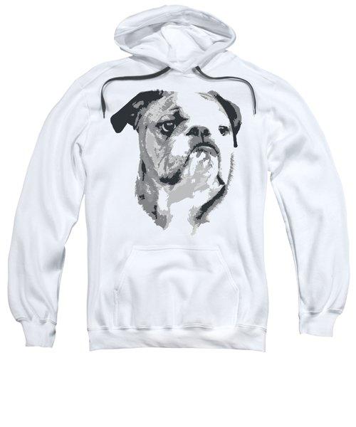 Moosie Pop Art Sweatshirt