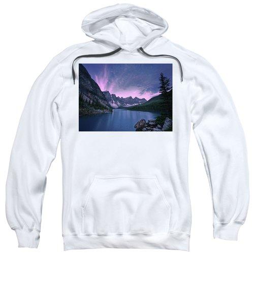 Moraine Lake Sweatshirt