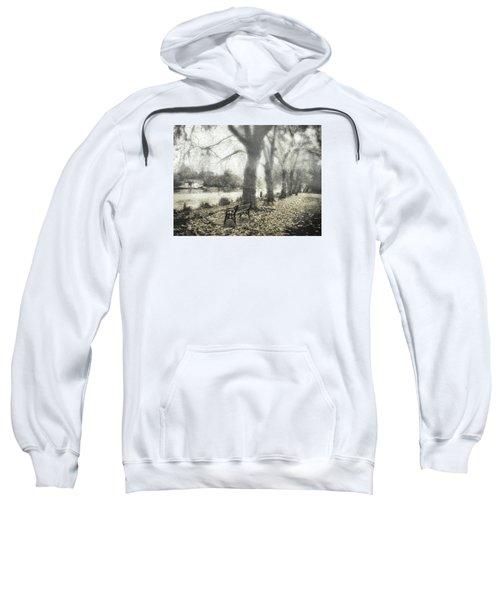 More Than A Bit Arty Sweatshirt