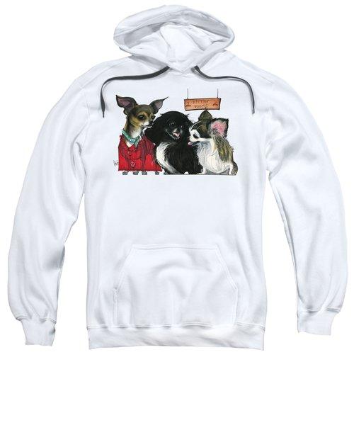 Morgan 3014 Sweatshirt