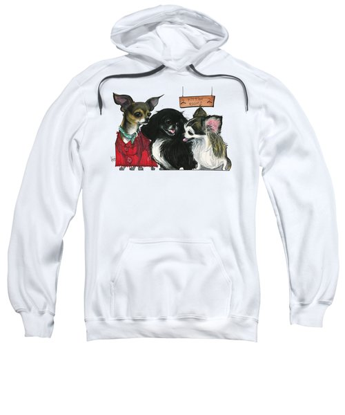 Morgan 3014 Sweatshirt