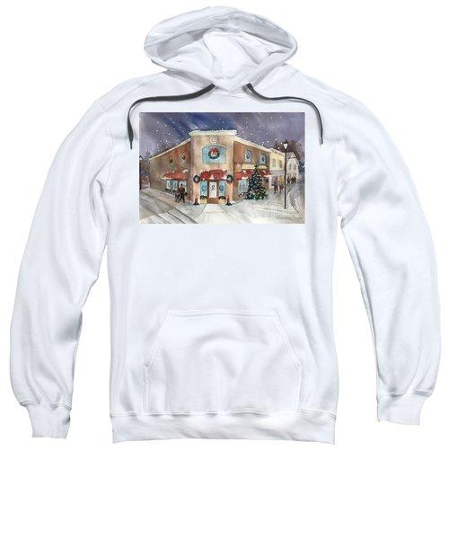 Morkes Christmas 2017 Sweatshirt
