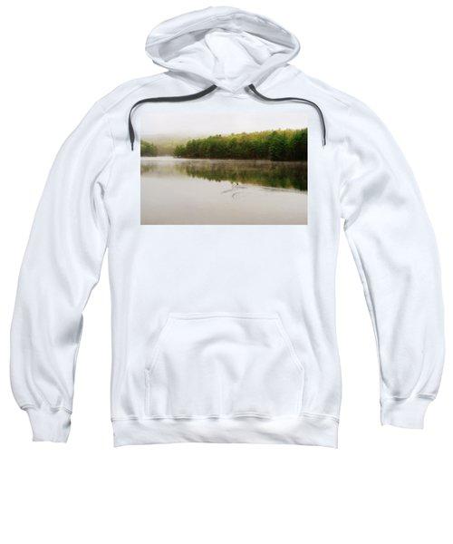 Morning Fog Sweatshirt