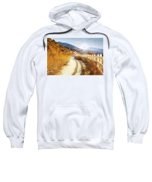 Morning Hike Sweatshirt