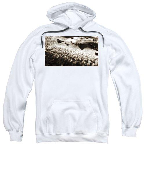 Morning Mushroom Top Sweatshirt