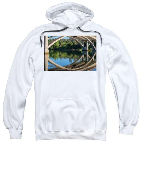 Morning Reflections Sweatshirt