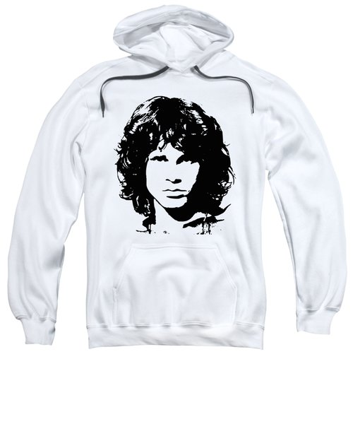 Morrison Pop Art Sweatshirt
