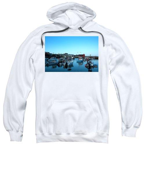 Motif Number 1 Sweatshirt