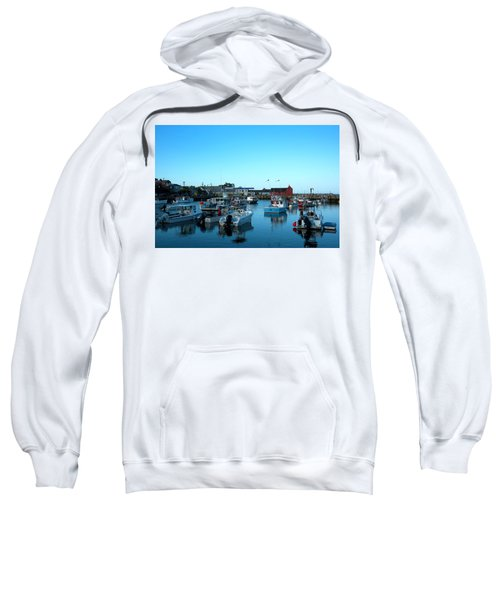 Motif Number 1 Sweatshirt