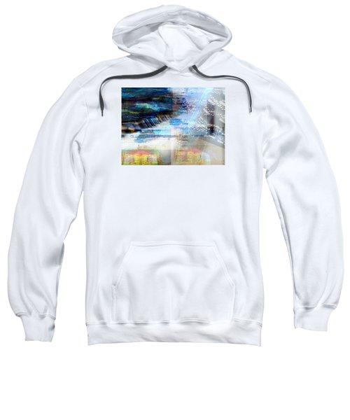 Motivational Piano Sweatshirt
