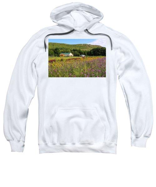 Mountain View Farm Easthampton Sweatshirt