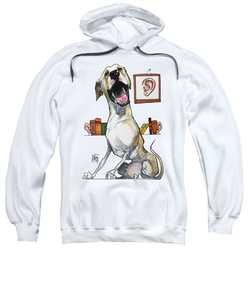Mowchan 3304 Sweatshirt