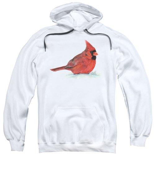 Mr Cardinal Sweatshirt