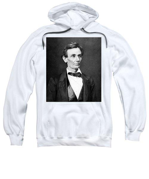 Mr. Lincoln Sweatshirt